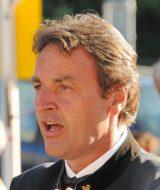 Chorleiter Norbert Lipautz
