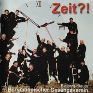 CD Zeit
