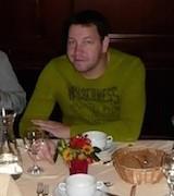 zweiter Tenor Arno Winkler