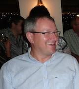 Sepp Schwenner